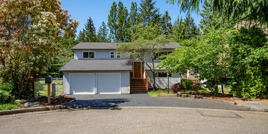 SOLD!  14922 61st Ave W