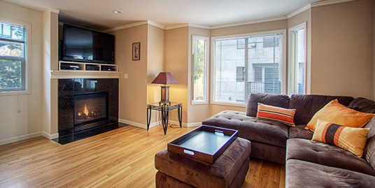 SOLD!   1757 NW 58th St Unit D Seattle, WA