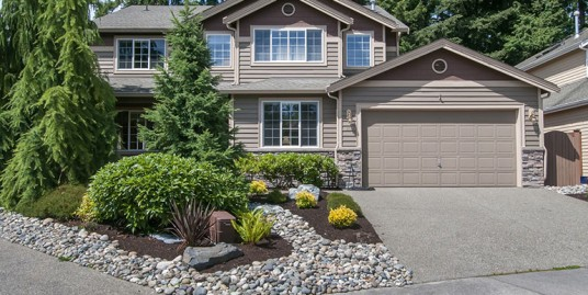 SOLD! 25 197th Place SW, Bothell, WA 98012