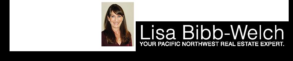 Lisa Bibb-Welch is your Northwest Real Estate Expert